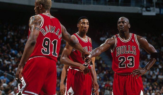 NBA Tarihinin Gelmiş Geçmiş En İyi \