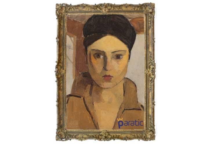 Dünyaca ünlü 25 Yabancı Türk Ressam Ve Tabloları Paratic