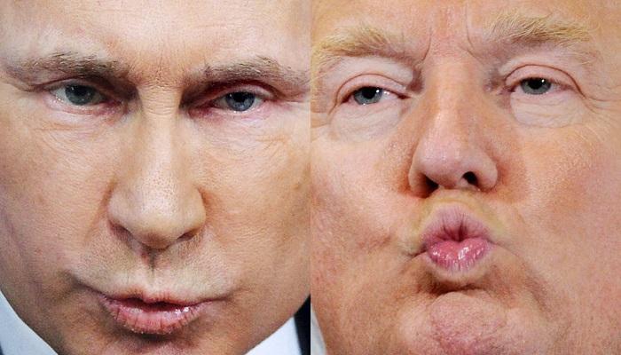 Trump ve Putin'in Kişisel Servetlerine Göz Atalım!