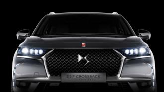 2017 Yeni Citroen DS7 Crossback İncelemesi, Teknik Özellikleri ve Fiyatı