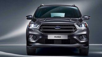 2017 Yeni Ford Kuga İncelemesi, Teknik Özellikleri ve Fiyatı