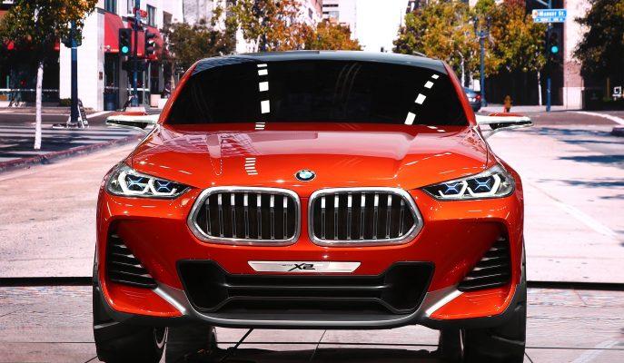 2018 Yeni BMW X2 Konsept İncelemesi, Teknik Özellikleri ve Fiyatı