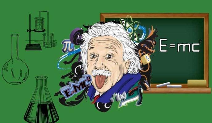 Albert Einstein Kimdir? Hayatı, Sözleri ve Buluşları