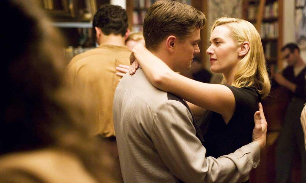 Aldatma Konusunun Işlendiği 40 Film En Yeni Ve Iyi Filmler Listesi
