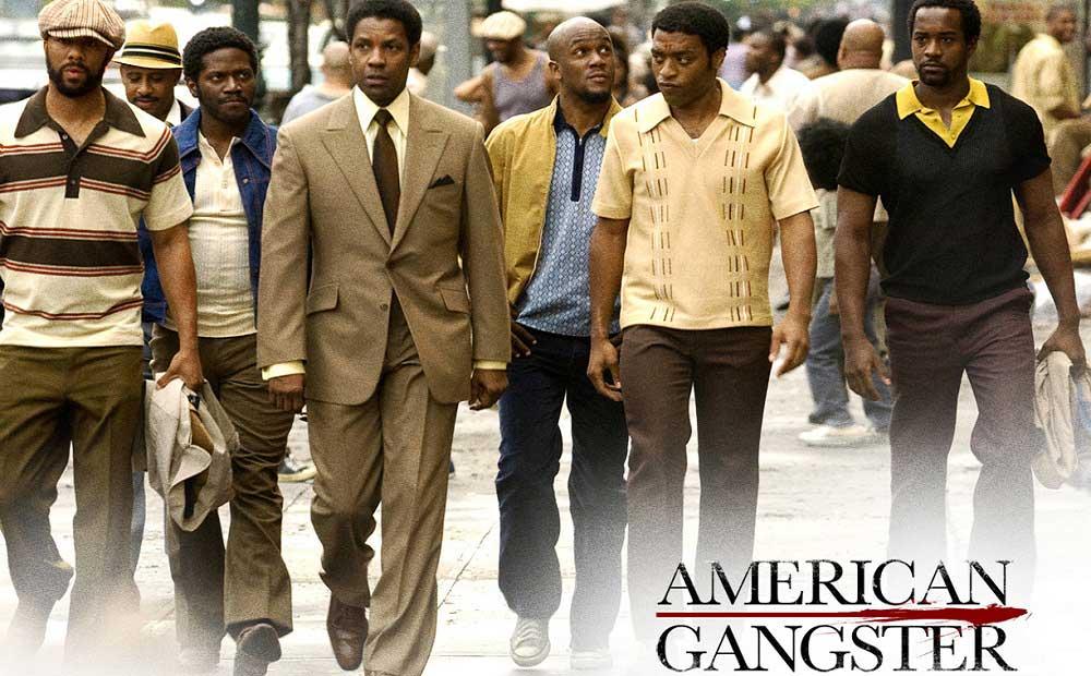American Gangster (Amerikan Gangsteri – 2007)