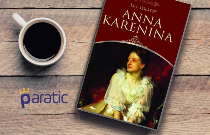 Anna Karenina - Lev Tolstoy