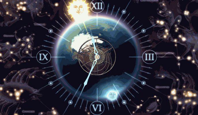 Astroloji Testi: Burcunuz Size Ne Fısıldıyor?