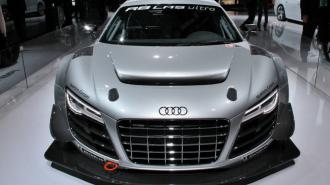 Audi R8 LMS Ultra: GT3 Yarışlarının Alman Roketi