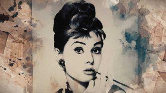Audrey Hepburn Kimdir? Hayatı, Filmleri ve Sözleri