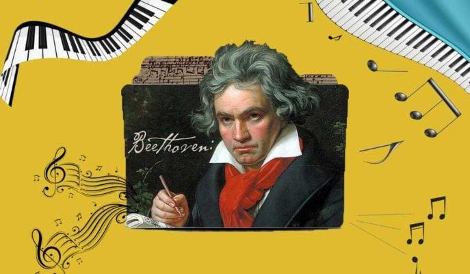 Beethoven Kimdir? Hayatı, Eserleri ve Hakkında Bilinmeyenler