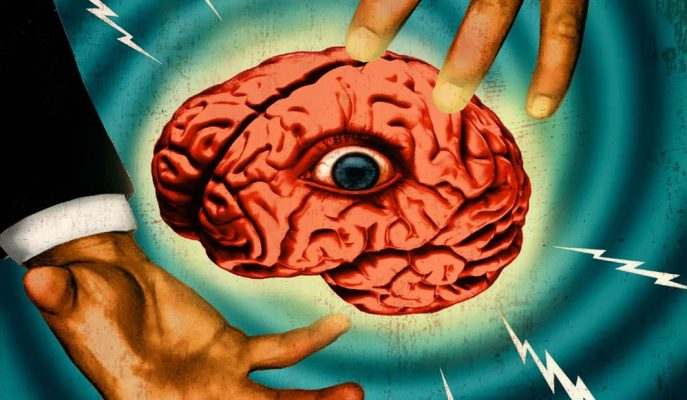 Beyin Testi: Beyninin Hangi Tarafı Daha Ağır Basıyor? Sağ mı Yoksa Sol mu?