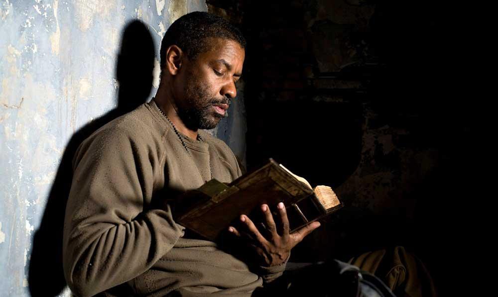 The Book of Eli (Tanrı'nın Kitabı – 2010)