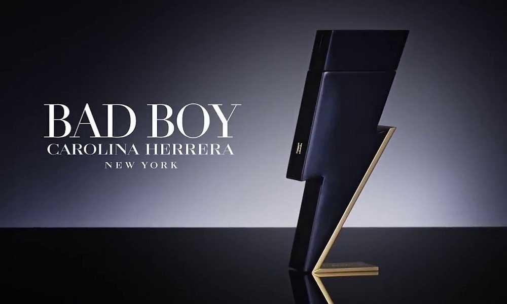 Carolina Herrera Bad Boy