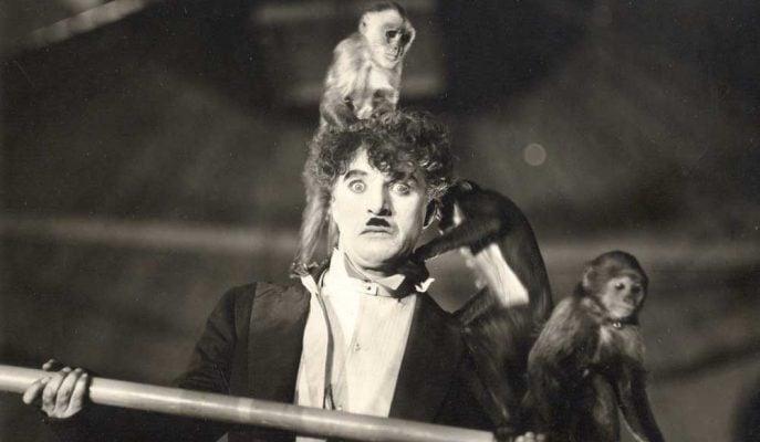 Charlie Chaplin Kimdir? Hayatı, Sözleri ve Filmleri