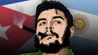 Che Guevara Kimdir? Hayatı, Kitapları ve Sözleri