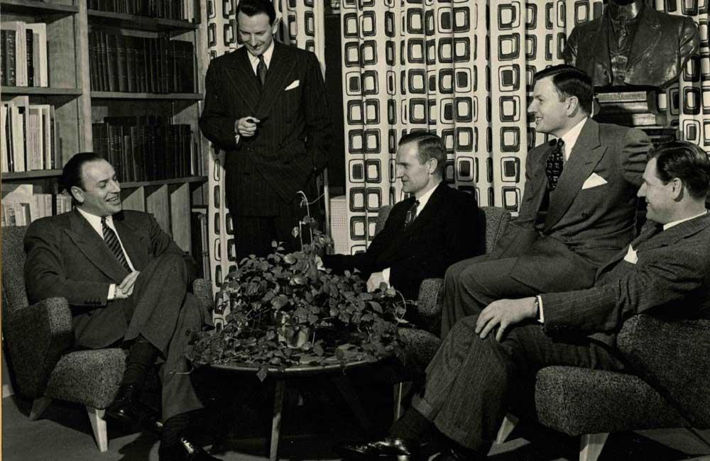 David Rockefeller Hayatı