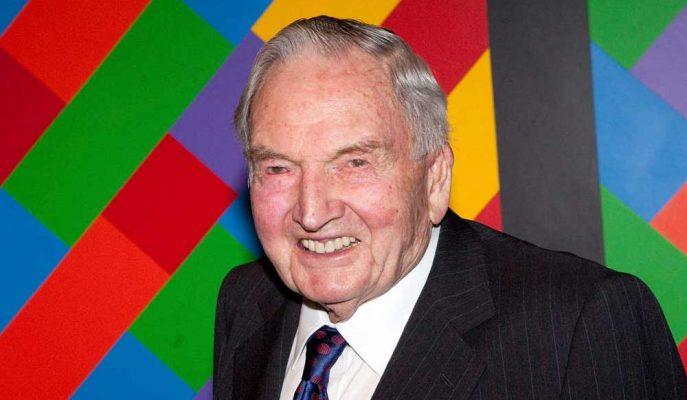 David Rockefeller Kimdir? Hayatı ve 101 Yaşında Ölen Milyarder Hakkında Bilinmeyenler