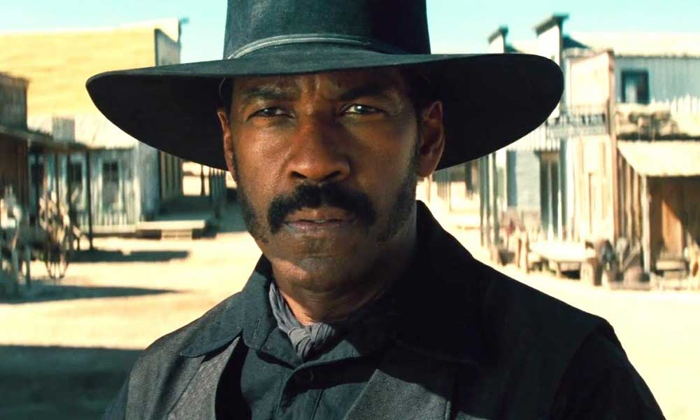 Denzel Washington Kimdir?