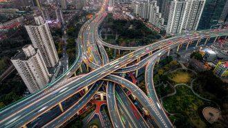 Drone ile Dünyanın Farklı Yerlerinde Çekilmiş En İyi 70 Fotoğraf