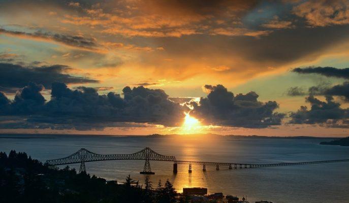 Dünyanın En Uzun 30 Köprüsü ve Özellikleri