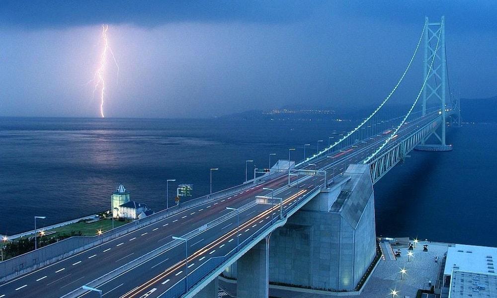 Danyang – Kunshan Grand Köprüsü - Çin
