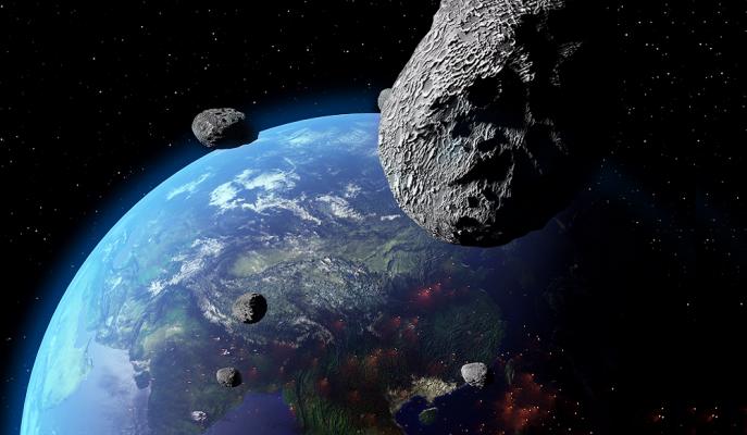 Stephen Hawking, kıyameti açıkladı: Dünya böyle yok olacak