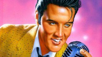 Elvis Presley Kimdir? Hayatı, Filmleri ve Şarkıları