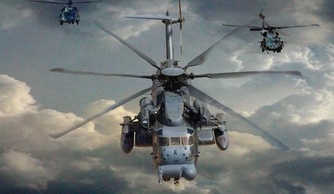 En İyi 10 Savaş Helikopteri: Gökyüzünün Haylaz Çocuklarını Tanıyın!