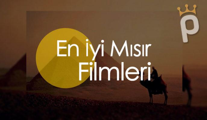 En İyi 20 Mısır Filmi Listesi ve Alternatif Önerileri