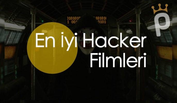 En iyi 30 Hacker Filmi (2020 Güncel Liste)