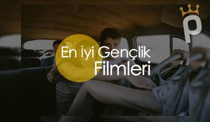 En İyi 60 Gençlik ve Üniversite Filmi Listesi [Türk -Yabancı]