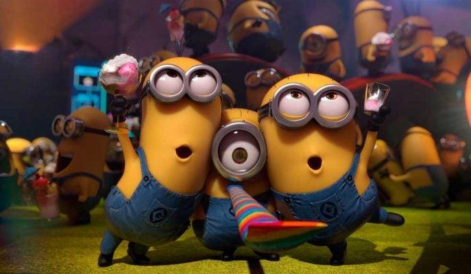 En İyi 60 Animasyon Filmi Listesi ve Güzel Öneriler