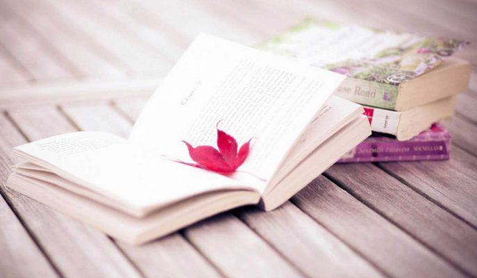 En İyi 15 Aşk Kitabı [Güzel ve Çok Okunanlar Listesi]