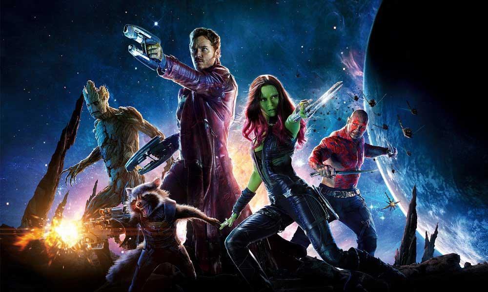 Galaksinin Koruyucuları (Guardians of the Galaxy)