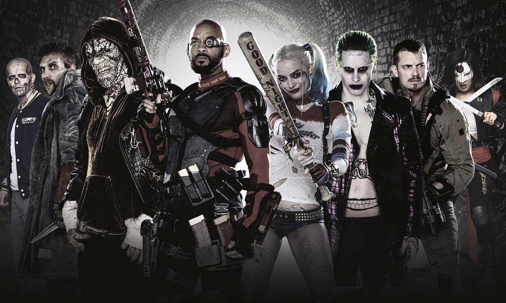 Gerçek Kötüler (Suicide Squad)