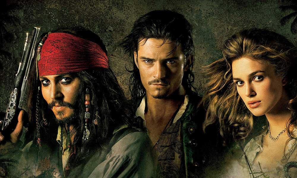 Karayip Korsanları (Pirates of the Caribbean)