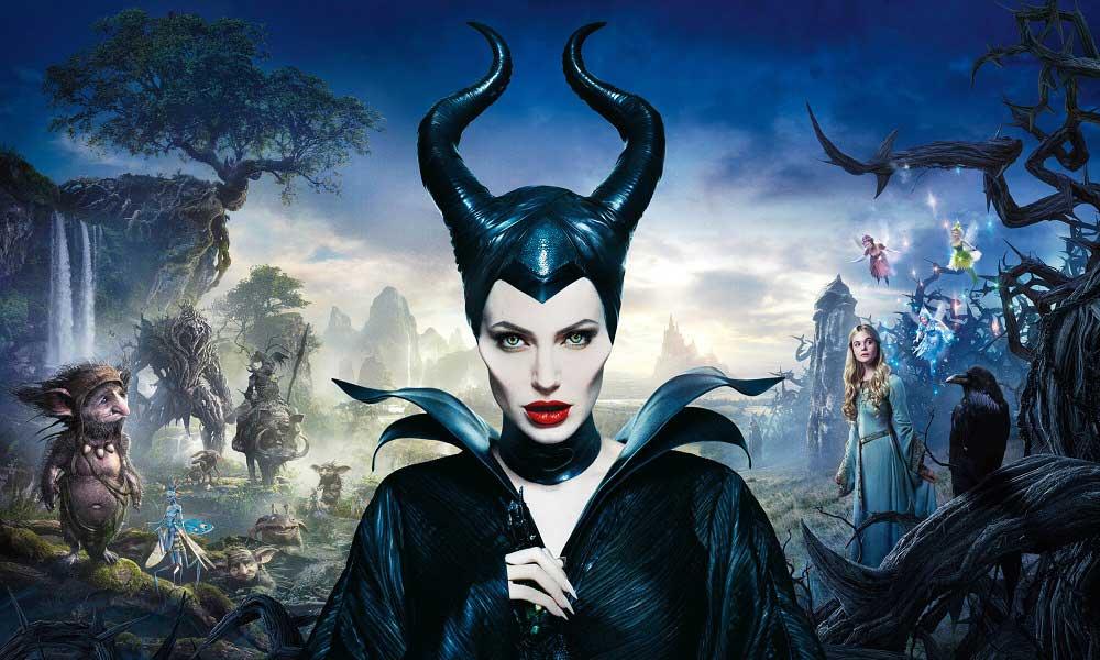 Malefiz (Maleficent)