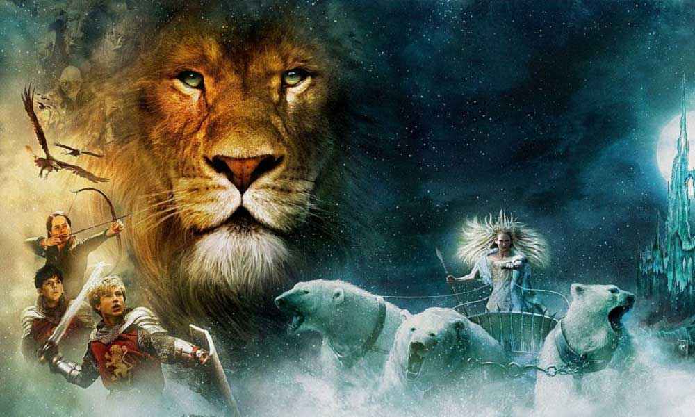 Narnia Günlükleri: Aslan, Cadı ve Dolap (The Chronicles of Narnia: The Lion, the Witch and the Wardrobe)
