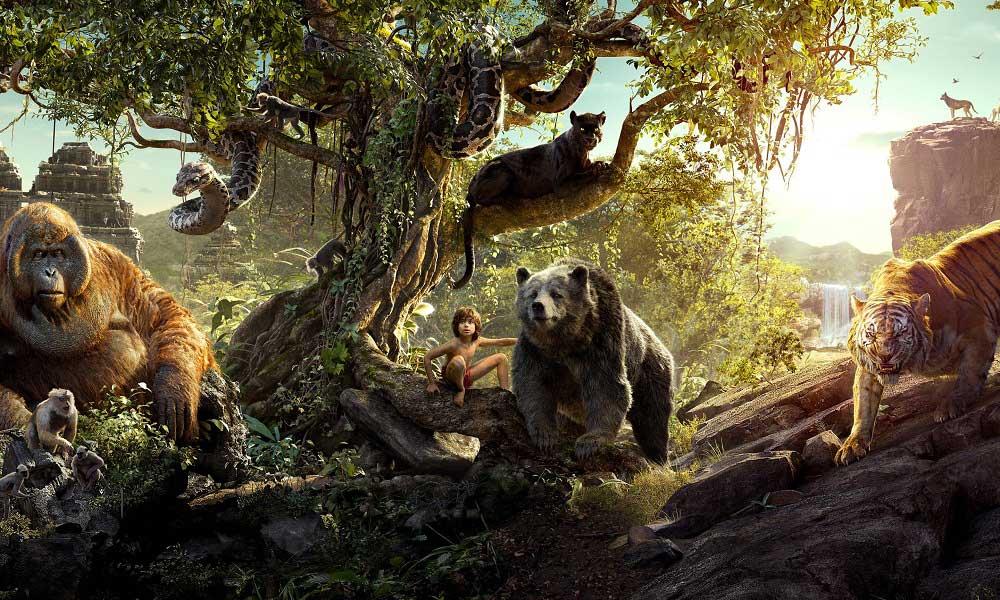 Orman Çocuğu (The Jungle Book)