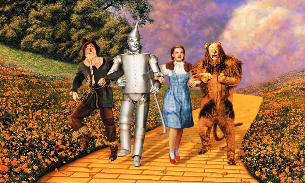 Oz Büyücüsü (The Wizard of Oz)