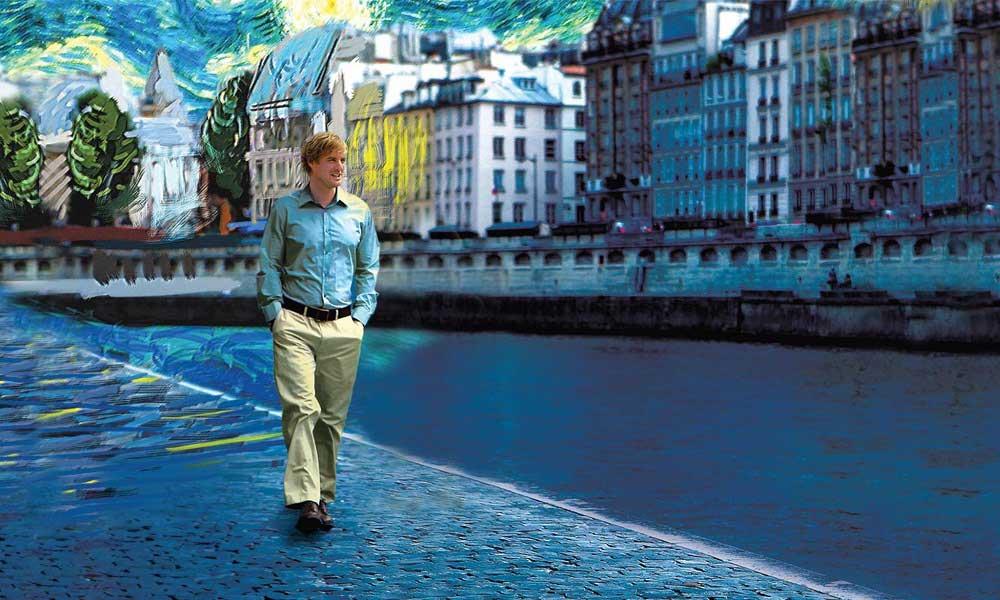 Paris'te Gece Yarısı (Midnight in Paris)