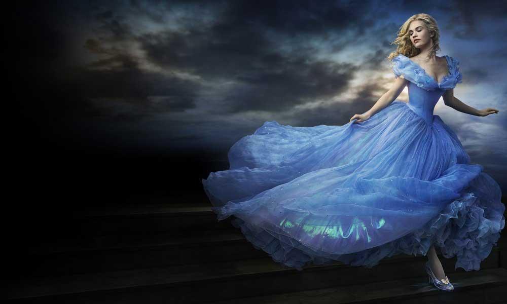 Sindirella (Cinderella)