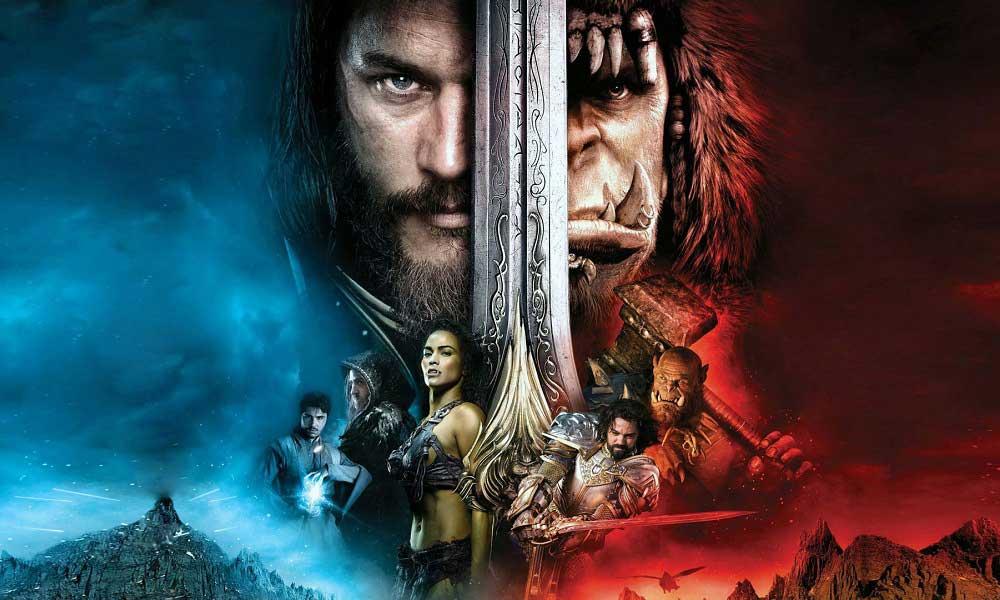 Warcraft: İki Dünyanın İlk Karşılaşması (Warcraft)