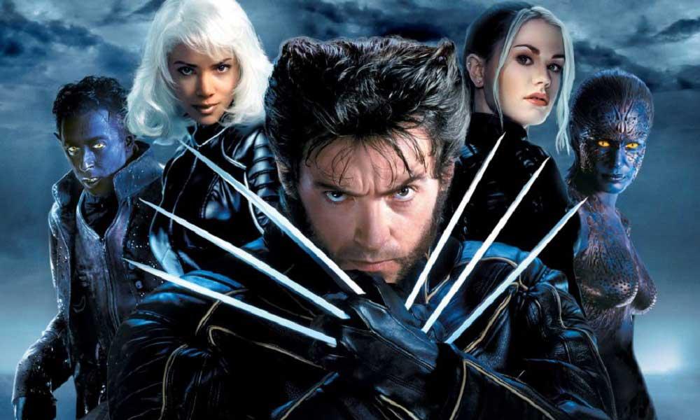 X-Men 2 (X2)