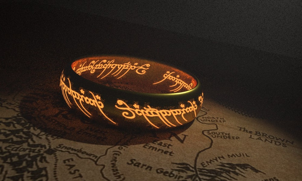 Yüzüklerin Efendisi Serisi (The Lord of The Rings)