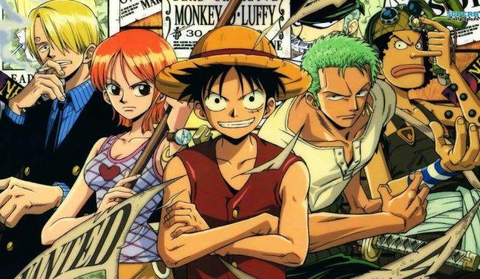 En İyi 50 Anime ve Güzel Öneri Listesi
