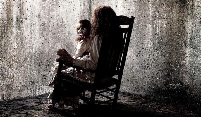 En İyi 65 Korku Filmi Listesi ve Önerileri