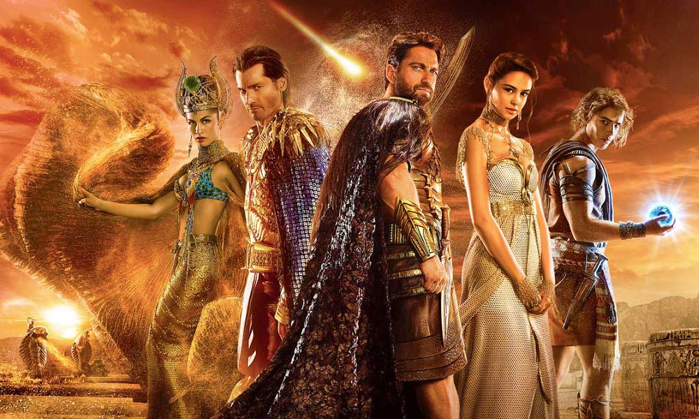 Mitoloji Konulu En Iyi 35 Film Ve Alternatif önerileri Paratic
