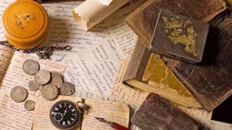 En İyi 15 Tarih Kitabı [En Çok Okunanlar Listesi]