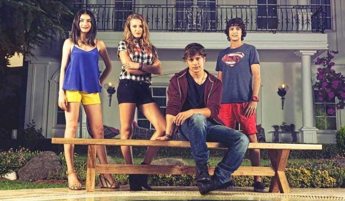 Türk Televizyonlarının Gördüğü En İyi 14 Gençlik Dizisi